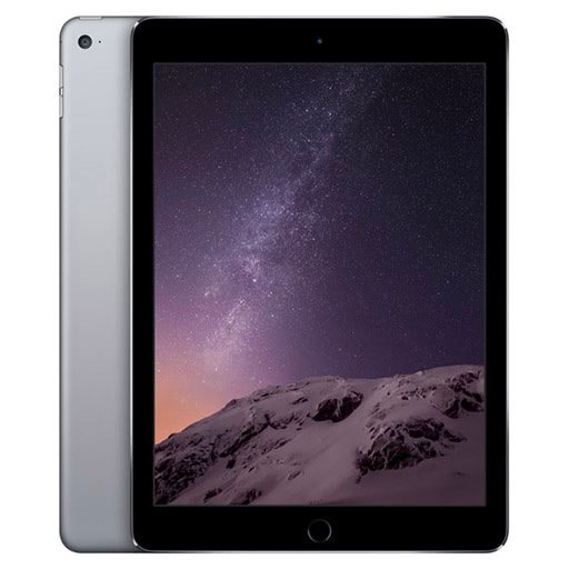 iPad Air 2 128GB Wifi + Cellular Space Gray (2014)